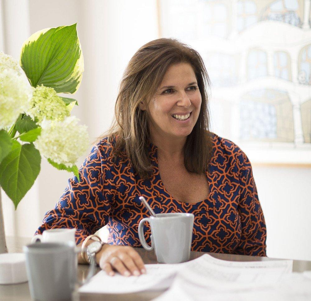 Rebecca Reynolds Kitchen Designer