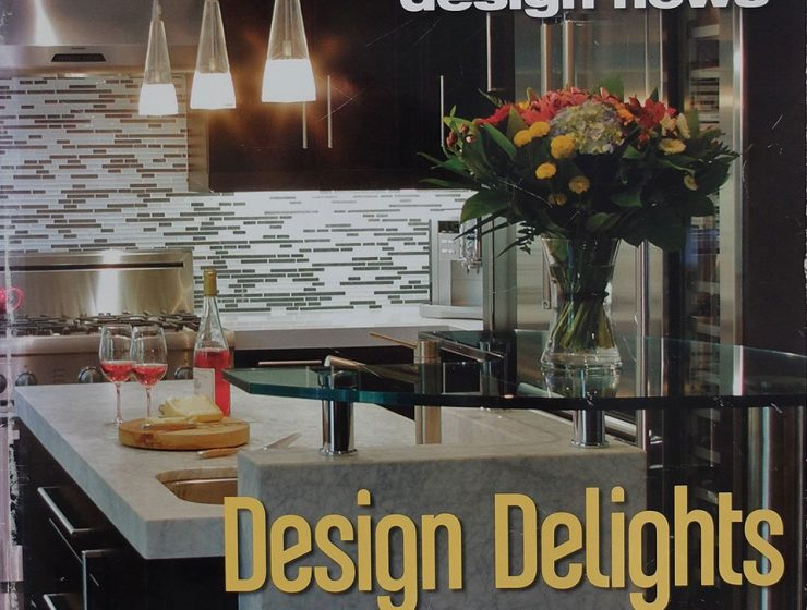 2011 Kitchen & Bath Design News magazine