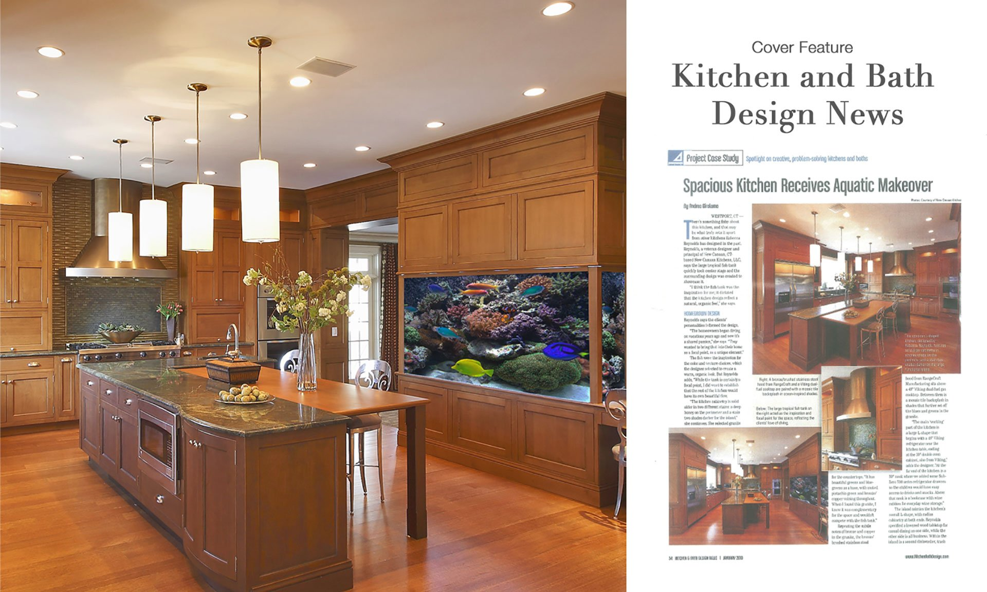 2010 Kitchen Bath Design News Magazine Inside