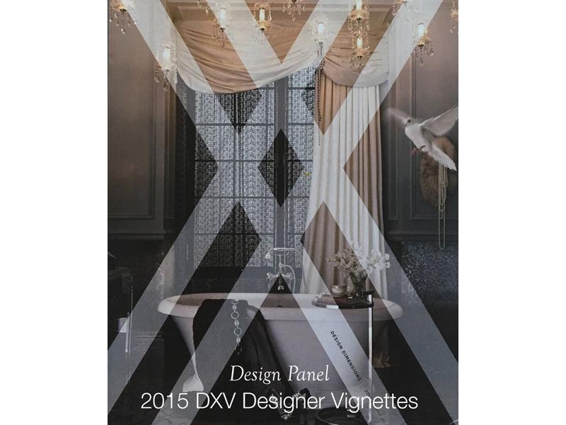 2015 DXV magazine