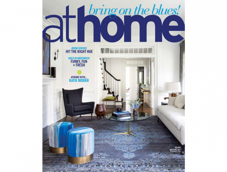 2017 At Home magazine
