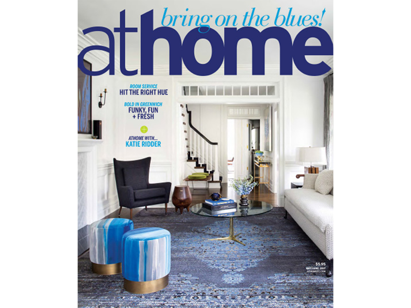 2017 At Home magazine