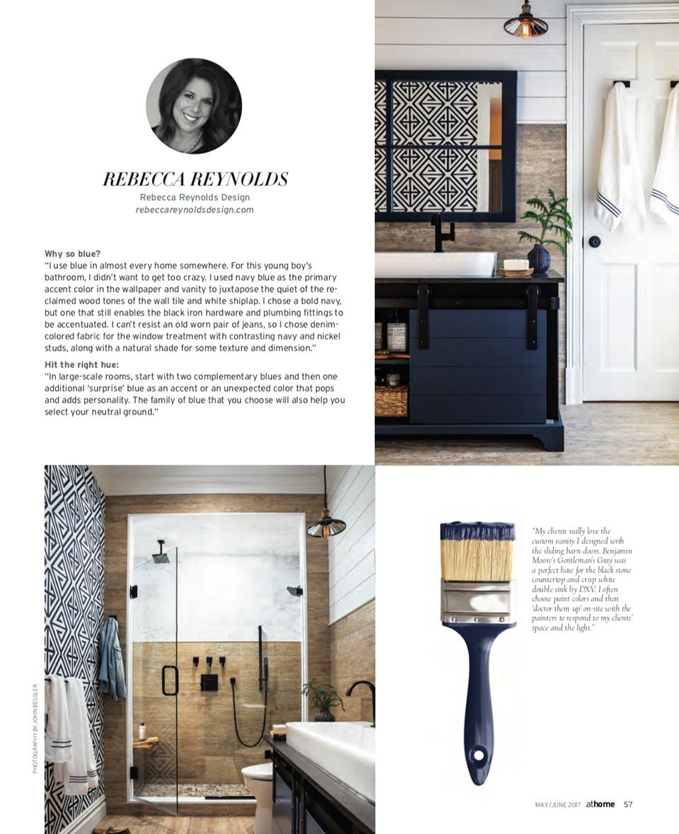 2017 At Home magazine inside