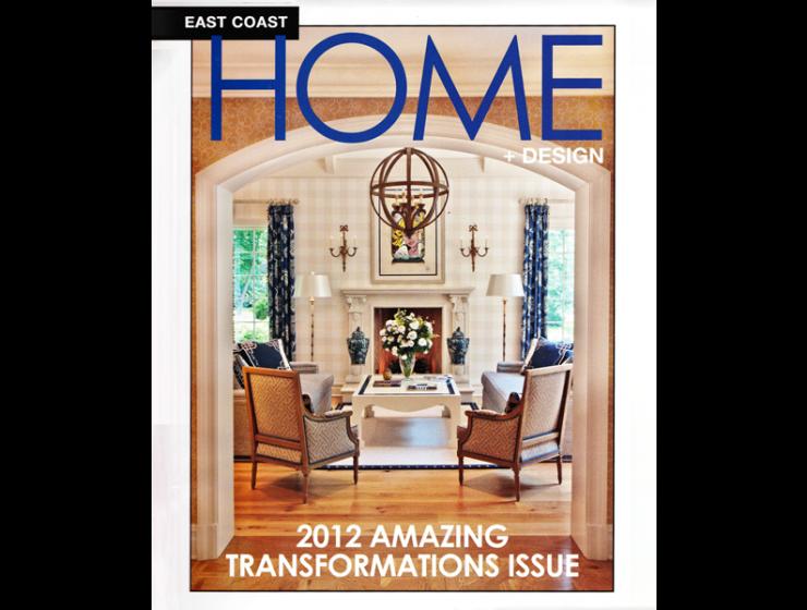 2012 East Coast Home & Design