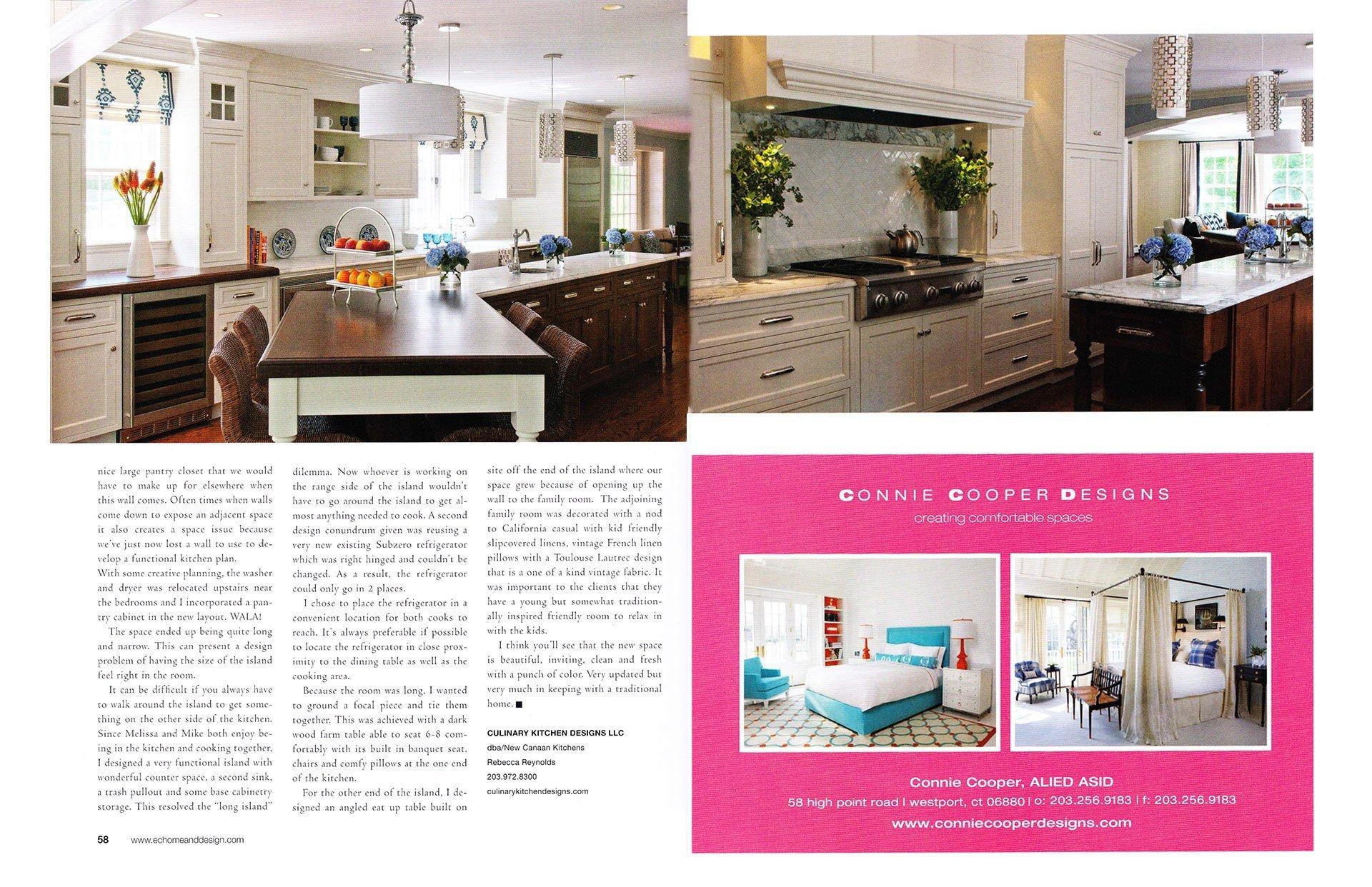 2012 East Coast Home & Design inside