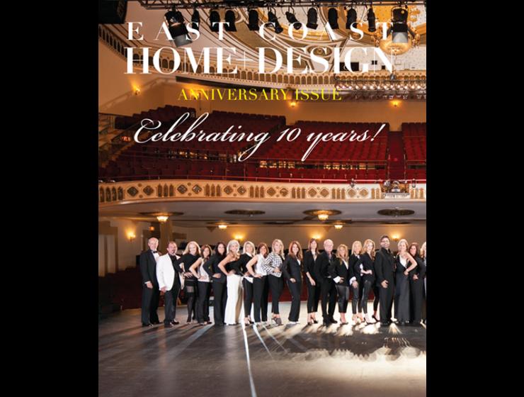2014 East Coast Home & Design