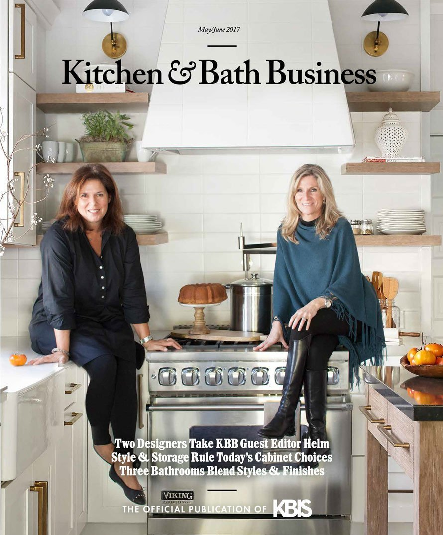 2017 Kitchen Bath Business