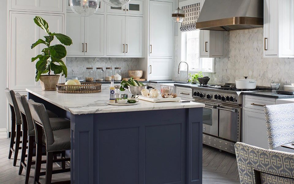 Family Kitchen Transformation Rebecca Reynolds Design