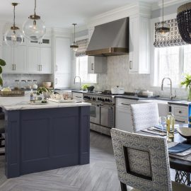 Family Kitchen Transformation