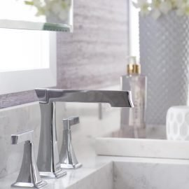 Life Changing Master Bath Renovation