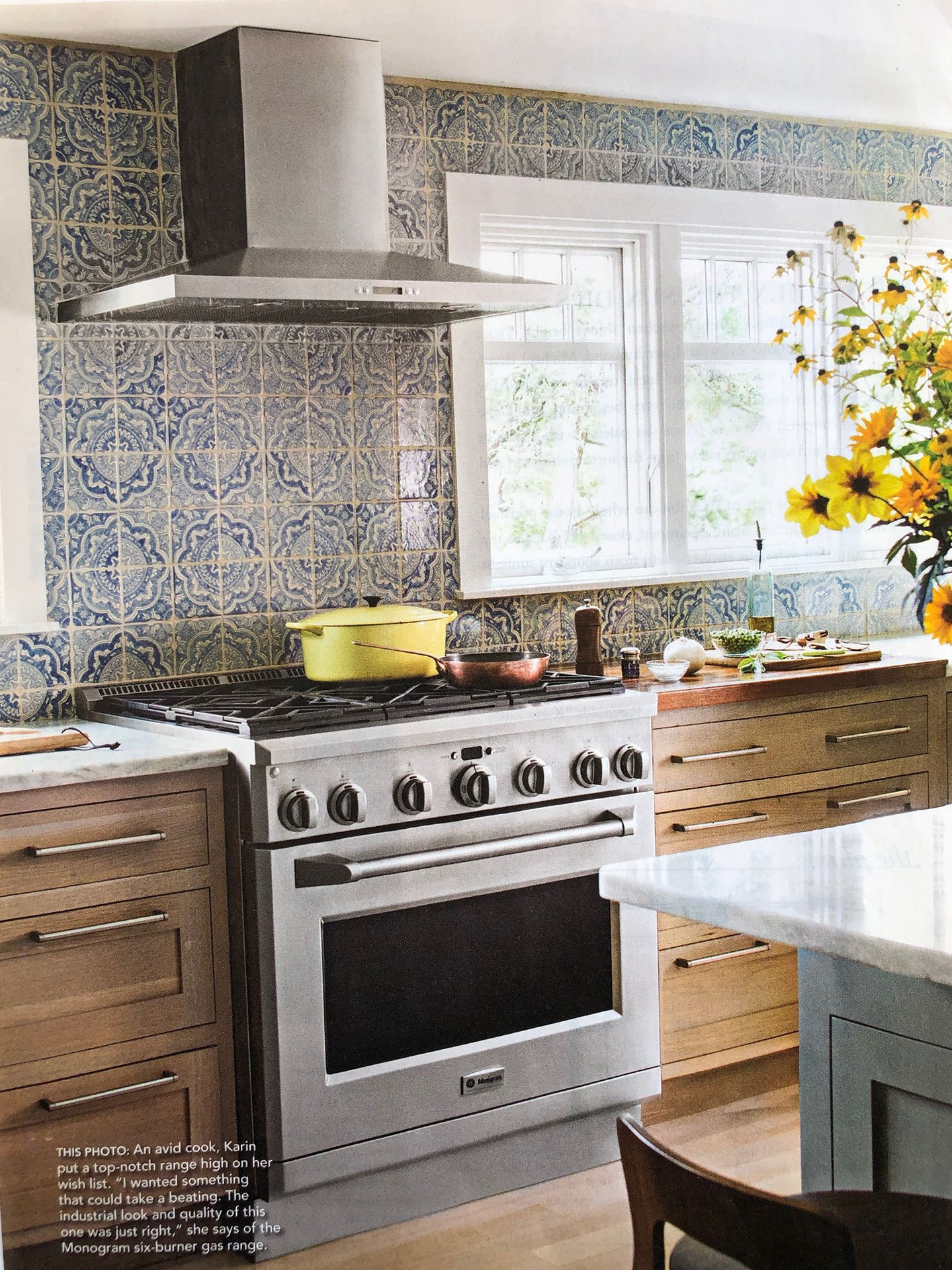 2018 Beautiful Kitchens & Baths