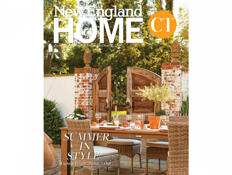 New England Home CT 2020
